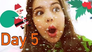 KATY PERRY GAVE ME THIS - 12 DAYS OF CHRISTMAS DAY 5 By Sophia Grace