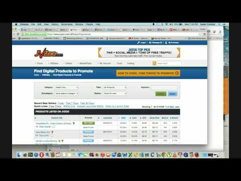 Affiliate Marketing | Building An ASSET Online  In 2 STEPS