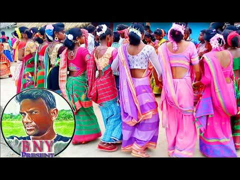 Santali Video Song - Request DJ Song
