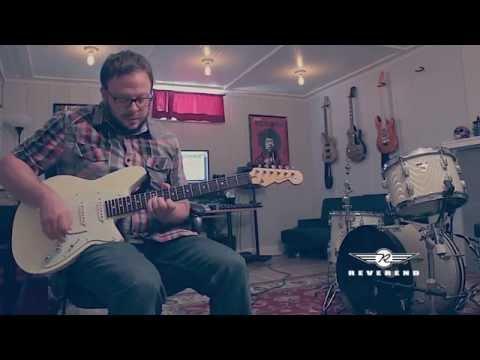 Reverend Six Gun iii Improv/ Demo - Josh Myers