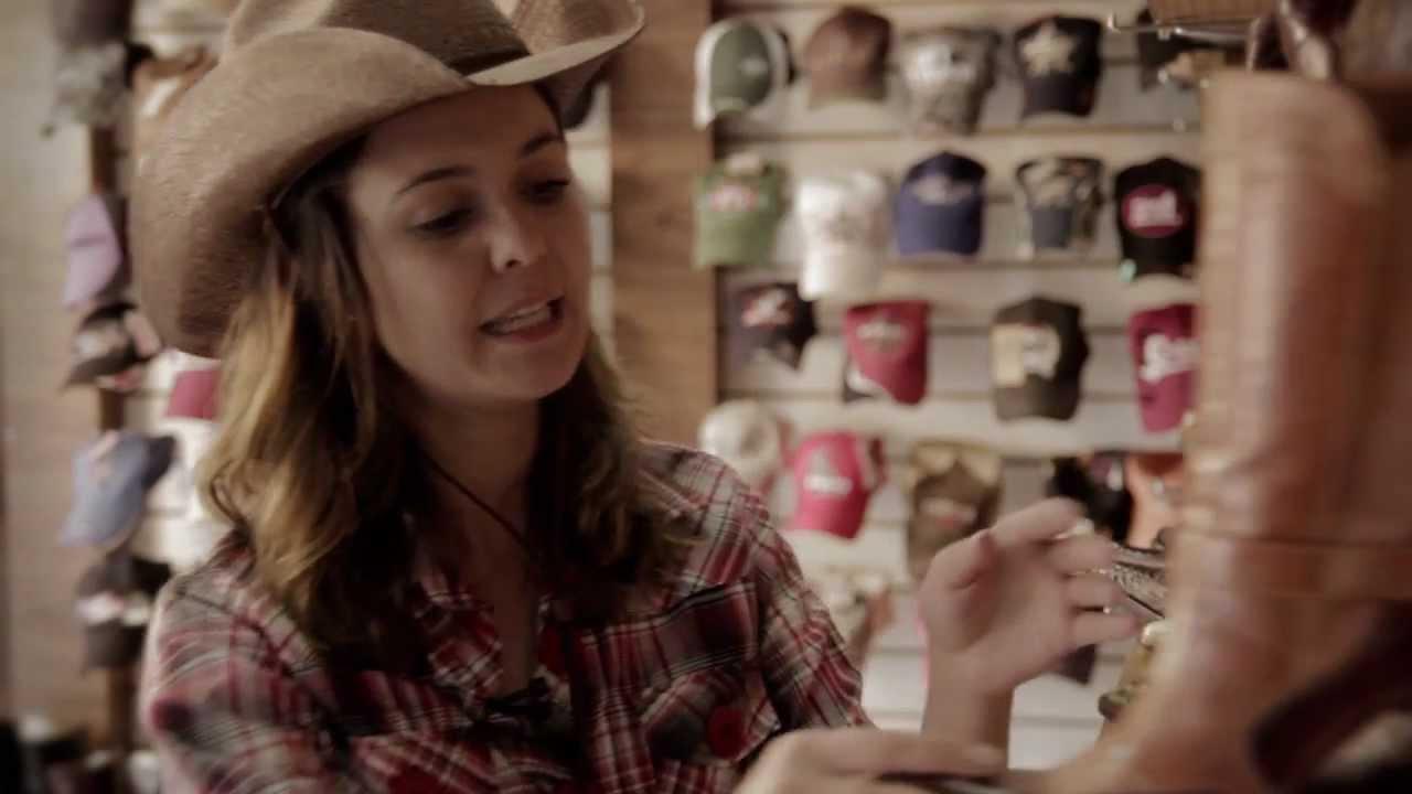 938f7c26079f5 Brasil Cowboy - Moda Country Feminina - YouTube