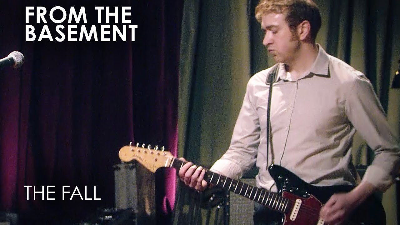 Fifty Year Old Man | The Fall | From The Basement