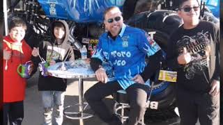 All photos from Monster Jam In 2019