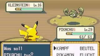 LP Together Pokémon Feuerrot - Part 23 - Merkwürdige Geräusche
