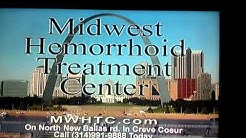 Midwest Hemorrhoid Treatment Center