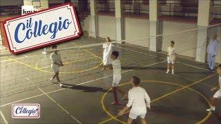 Partita notturna a pallavolo - Quarta puntata - Il Collegio