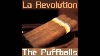 The Puffballs - La Revolution (Saratoga Express Remix)