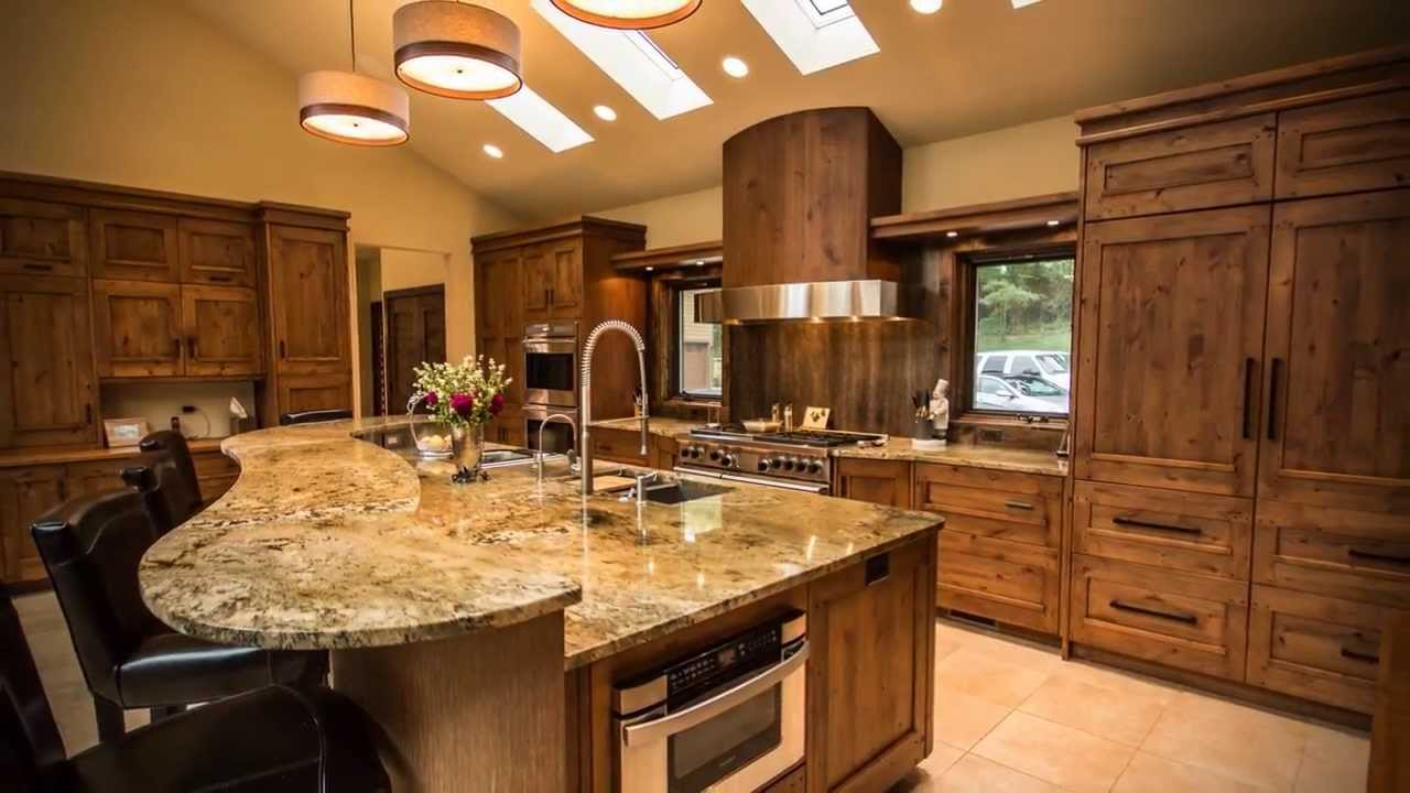 The 70 000 Dream Kitchen Makeover: A 5,000+ Sq. Ft. Home Addition