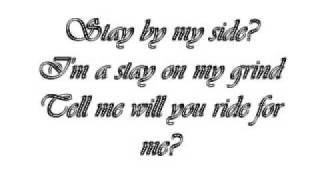 Gabriel Antonio- Ride For Me [Prod. By Jiroca] (Lyrics By: Greg)