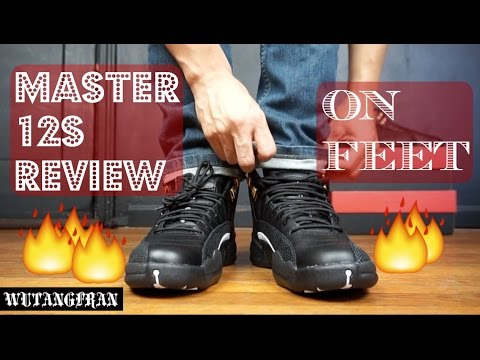 6b33471297c Master 12s Review/On Feet 2016 HD - YouTube