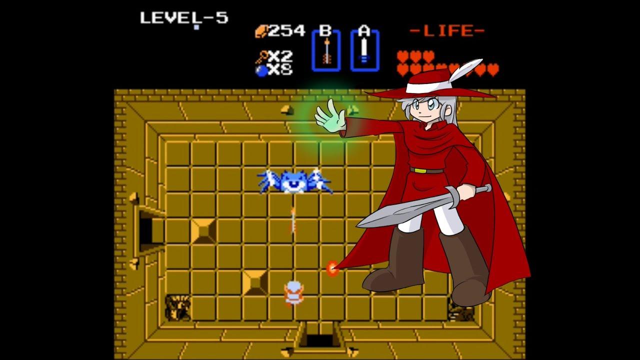 LoZ: Quest 2 (Level 5) Fastest Path Guide
