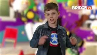 Кастинг на ведущего Baby Time на Bridge TV