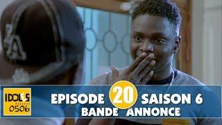 IDOLES - saison 6 - épisode 20 : la bande annonce