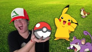 GOTTA CATCH 'EM ALLE !! Pokemon!! Roblox Indonesien