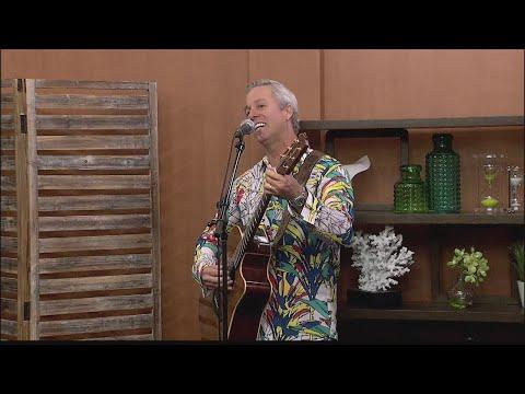 """`Aha Mele – Hawaiian Music Series"""" continues at Washington Palace"""