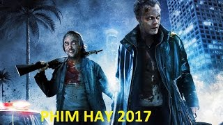 Phim võ thật trung quốc hài hước 2017 / phim thuyết minh 2017 / Thất quái nổi loạn