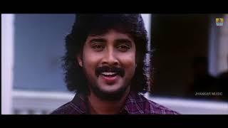 Yajamanarige ondu cup nalli Visha kodu | Ghauttham Kannada Movie Scene | Jhankar Music