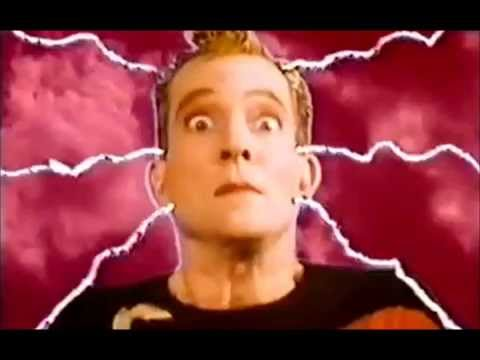 "Fred Schneider - ""Impetus"" (Clutch cover song)"
