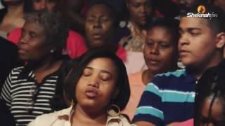 40 Days: L' esprit Non-Régénéré - Tabernacle of Glory - Pastor Gregory Toussaint