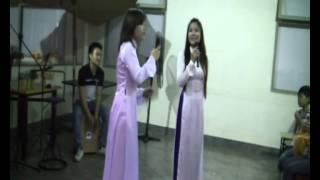 Hoa hồng có gai - Show 13 (25/11/2012) - Những trái tim biết hát