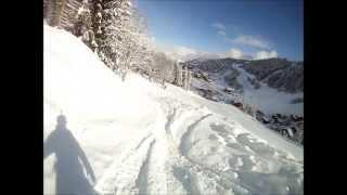 Alpe Française - 3 Vallées 2013