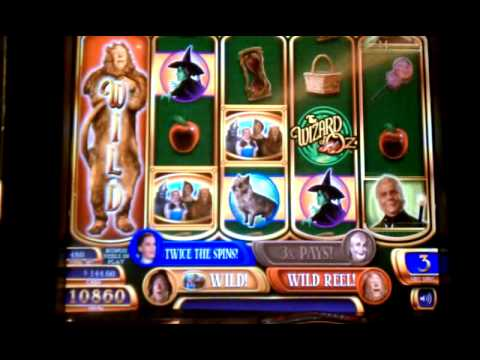 Ruby Slippers Slot Free