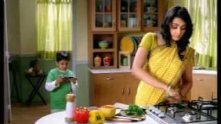 Maggi Atta Noodles TV Commercial