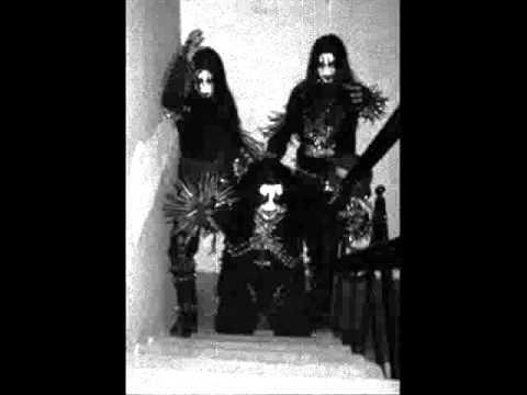 GOATREICH 666 -  Blood & Valour (Bestial Warlust cover)