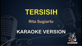 Download lagu Tersisih Rita Sugiarto ( Karaoke Dangdut Koplo ) - Taz Musik Karaoke