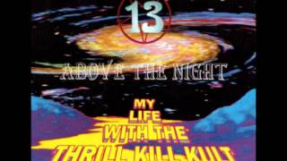 My Life With The Thrill Kill Kult - Blue Buddha