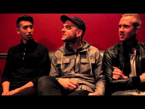 Kids Interview Band - Sir Sly