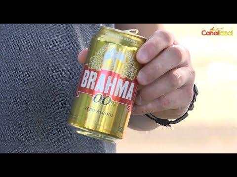 Resultado de imagem para Cerveja sem álcool passa mesmo no bafômetro?