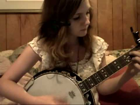 "The Avett Brothers ""Tear Down the House"" banjo cover - YouTube"