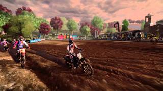 MUD - FIM Motocross World Championship (PS3/Xbox360/PC) - Offizieller Trailer