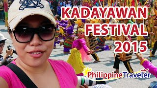 The Amazing Kadayawan Festival 2015