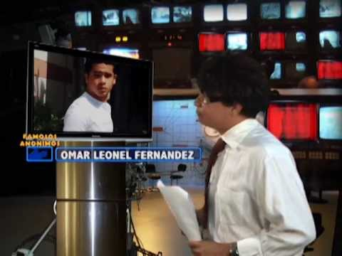 HAPPY TEAM/FAMOSOS ANONIMOS - OMAR LEONEL FERNANDEZ