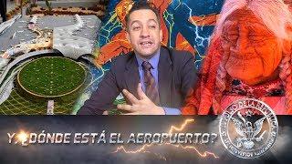 Y, ¿DÓNDE ESTÁ EL AEROPUERTO? - EL PULSO DE LA REPÚBLICA thumbnail