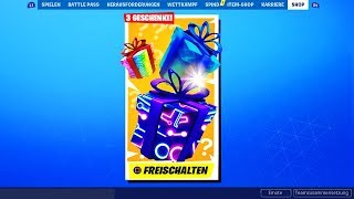 FREE GIFTS in Fortnite Season 10! (Limited in time)