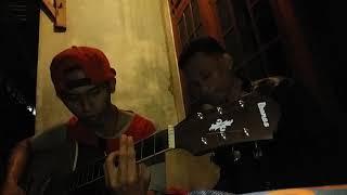 Cover Ungu - Cinta Dalam Hati (Adriano Nabati Feat Rian Nugraha)