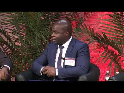 Energy: Lighting Up Africa