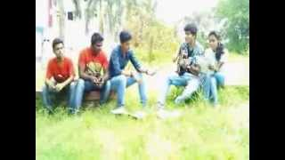 Song For Peace- Rotaract Club of K.V.pendharkar College