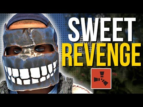 RUST   The Expensive REVENGE Raid   S4-E3