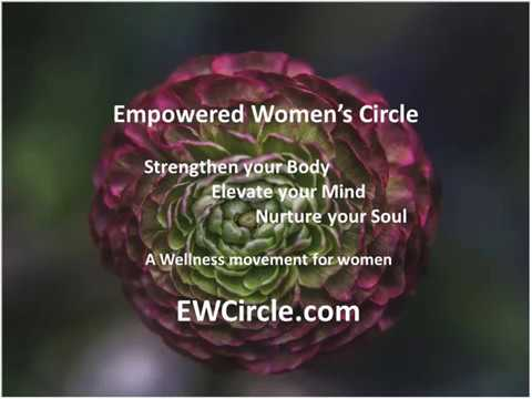 MFSP feat. the Empowered Women's Circle