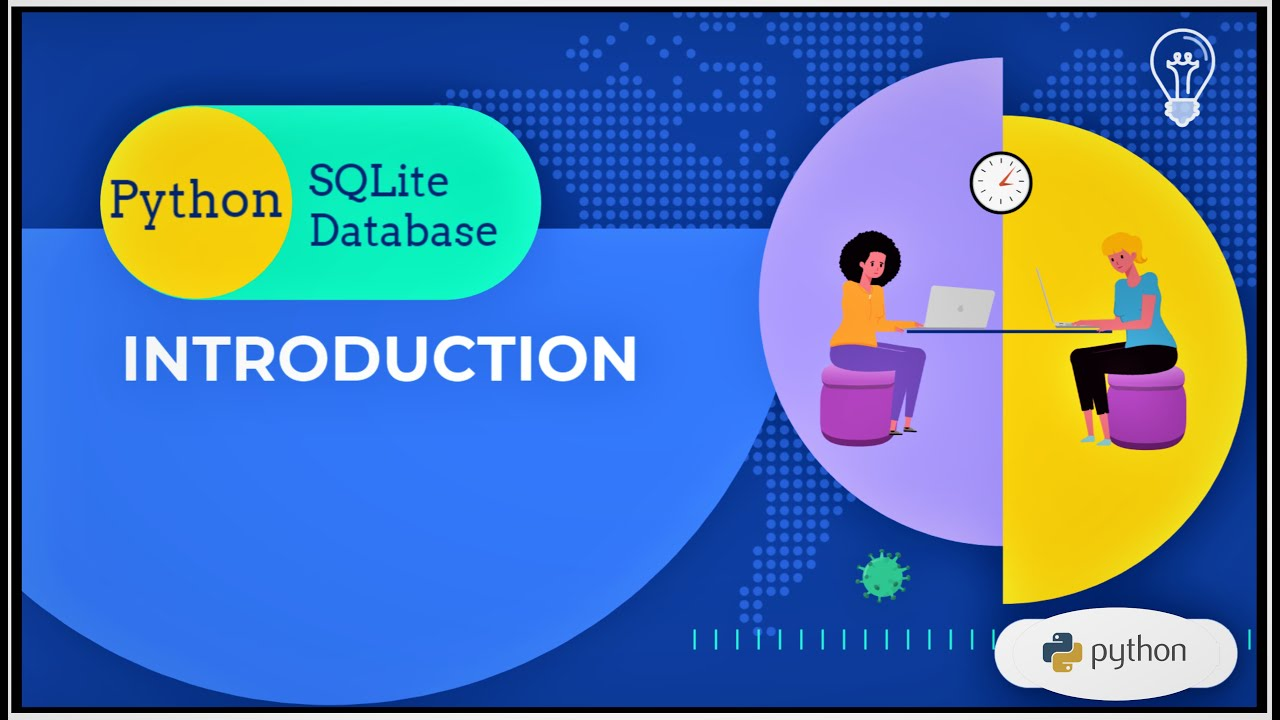 What is SQLite Database | SQLite Introduction | Python Built-In Database - I