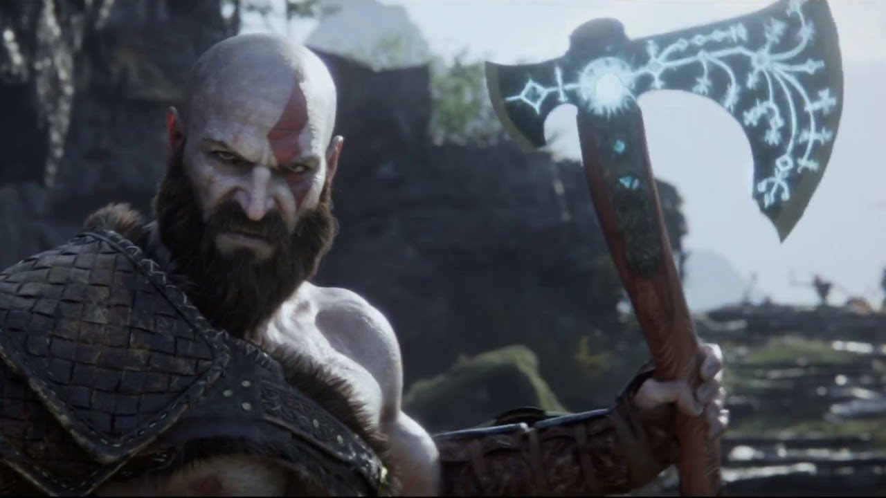 Image result for god of war