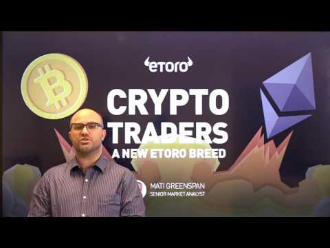 CryptoTraders - A NEW eToro™ Breed