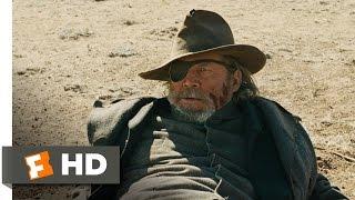True Grit (9/9) Movie CLIP - Bold Talk For A One-Eyed Fat Man (2010) HD