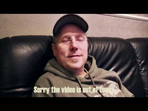 """""""Unashamed"""" Vocal Sessions: Part 1"""