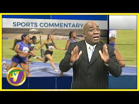 Living in this Pandemic | TVJ Sports Commentary - June 23 2021