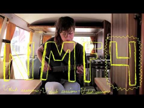 VDub Sessions // Penny Hill plays an untitled song at Norman Music Festival 4